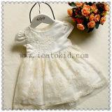 I bambini che coprono il bambino copre il vestito da partito per i vestiti infantili del bambino