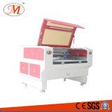 Машина кристаллический лазера Processing&Manufacturing (JM-1080H-CCD)