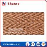 Matériau flexionnel étanche à l'humidité normal d'Eco-Construction de Handfeel