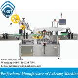 Автоматические машины для прикрепления этикеток для круглых и квадратных &Cans бутылки