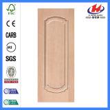 Peau en bois de porte du meilleur de qualité placage chaud de vente (JHK-M05)