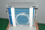 Bâti de distribution Rack-Mount de fibre optique ODF 24/48/72/96/144core