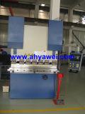 AhywアンホイYawei Vの軸線の戴冠の補償の油圧ホールダー機械