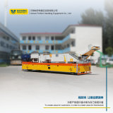 Batteriebetriebener Transport-LKW für Stahlindustrie