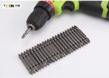 Kurze Schraubenzieher-Bit-Metallhilfsmittel
