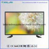 """21.5 """"T2 LED des Rand-Lit-FHD DVB-S2 S Fernsehapparat-mit großem Bildschirm 16:9 Enge-Rahmen"""