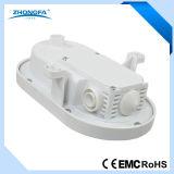 Luz al aire libre de la seguridad del EMC RoHS LED del Ce