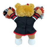 Urso bonito do amante de China