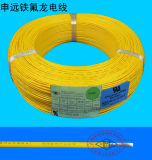 UL1180 Kabel-Heatproof kupferner Isolierdraht des TeflonPTFE