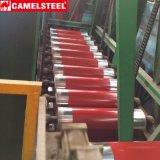Camelsteel에서 Prepainted 직류 전기를 통한 강철 코일 PPGI