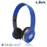 Factory Manufacture School Promotional Headphone Color Cheap Headphone Portable Children Headphone