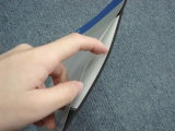 Горячий продавая календар Mousepad Photoframe нестандартной конструкции