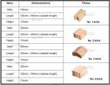M7mi 이동할 수 있는 수동 찰흙 맞물리는 벽돌 만들기 기계