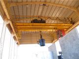 Grue métallurgique de poche d'atelier, grue de passerelle de moulage, grue de fonderie