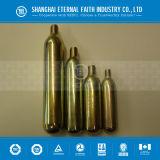 中国8グラム16グラム33G 60グラムのCO2カートリッジCO2ガスシリンダー製