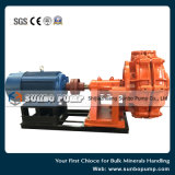 Pompe centrifuge de boue d'émoulage d'alliage élevé de chrome de résistance à l'usure