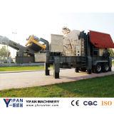 CE & ISO Approuvé Concasseur Mobile (PP série)