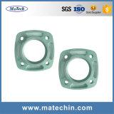 Bride malléable de fer de moulage de la reproduction Ggg50 de fonderie de la Chine