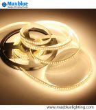 Éclairage blanc de la bande 204 LEDs/M DC12V LED de SMD3014 LED
