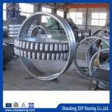 23168 Eca W33 340mm 지루한 무게를 가진 강철 둥근 롤러 베어링 두 배 줄 280 킬로그램