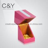 Casella di legno del profumo di alta qualità di disegno di modo