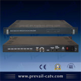 H. 264 8 In1 HD Encoder met IP Output IPTV Stream (wde-H820)