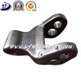 China-Gießerei-Eisen-/Stahl-/Aluminium-/Legierungs-Schmieden mit der maschinellen Bearbeitung für geschmiedete Maschinerie