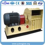 Máquina de madera del molino de martillo con el CE