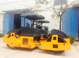 12トンの振動のアスファルトコンパクター機械(YZC12J)
