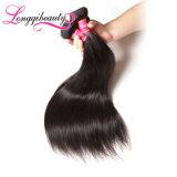 Geltendes Paypal 100% billig gerade brasilianisches Jungfrau-Haar