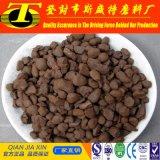 Arena dulce del verde del manganeso de los productos del tratamiento del agua subterránea