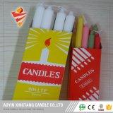 Preiswerter Preis-tägliche Gebrauch-Kerzen -- Gänseblümchen