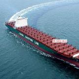 중국에서 Suva에 대양 운임 출하 서비스