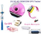 GPS que segue para a motocicleta, carro de motor elétrico