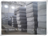 Het Blad 6061/6082-T6 van de Plaat van de Legering van het aluminium voor Vorm/het Bewerken Metaal