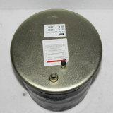 Het rubber Luchtkussen Contitech Nr 4884 N1p06 van de Lente van de Lucht van het Luchtkussen met de Zuiger van het Staal