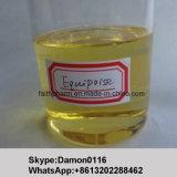 Bodybuilding esteroide líquido de contrapeso inyectable del ciclo de Boldenone Undecylenate para la venta