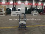 Máquina de revestimento da semente de Treater da semente do milho do trigo