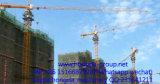 Hongda 25 Tonnen-Turmkran