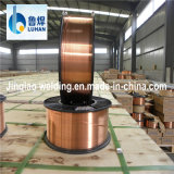 Freies Beispiel-/versenktes Elektroschweißen-Draht /EL12/Shandong, China