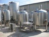 300L se dirigen el equipo micro de la fabricación de la cerveza