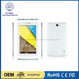 7 PC van de Tablet van de duim met het Frame identiteitskaart-Mgc700d11 Mtk 8312cw, de Dubbele van het Metaal 3G Tablet SIM van de dubbel-Kern