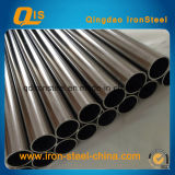 ASTM A312에 의하여 Tp316L Welded Stainless Steel Pipe