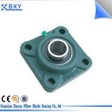 Fabrik-Zubehör-Qualitäts-Kissen-Block-Peilung Bxy206 mit Exzenterhülsen-äußerer kugelförmiger Peilung