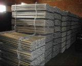 호주 시장을%s 2.04kg/M 1.6m 길이 Y 포스트 별 말뚝
