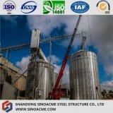 Schwere Binder-Stahlzelle für Chemiefabrik-Becken-Support