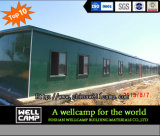 Wellcamp Ein Floor Steel Structure Building für Accommodation