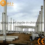 ISO prefabricada del SGS de la BV del Hangar-Ce de la estructura de acero (SS-376)