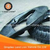 Câmara de ar interna de venda quente 3.50-10 da motocicleta do tipo do leão da terra, 3.00-17, 2.50-17