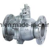 Клапан подвергая механической обработке отливки нержавеющей стали OEM (отливка облечения)